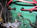 Mano pression d'huile et fermeture de malle  Moteur11