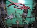 Mano pression d'huile et fermeture de malle  Moteur12