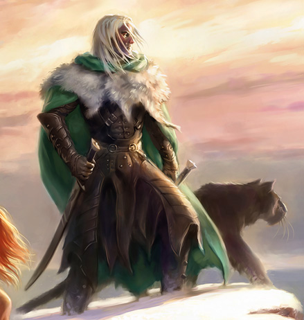 Les projets fous d'Heliconia Drizzt10