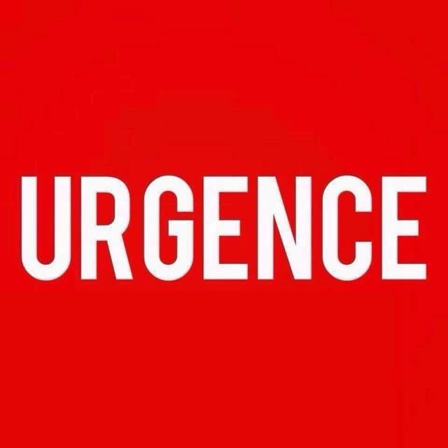 RECHERCHE FAMILLES D'ACCUEIL DESESPEREMENT Urgenc10