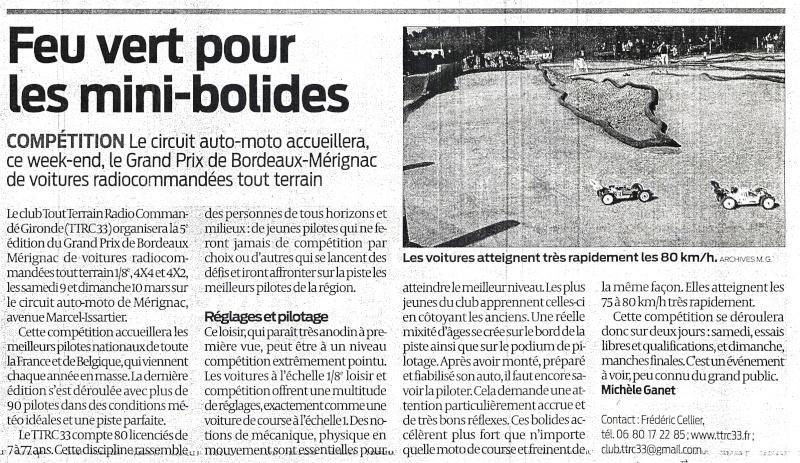5 éme GP de MERIGNAC 2013  - Page 2 Sudoue10