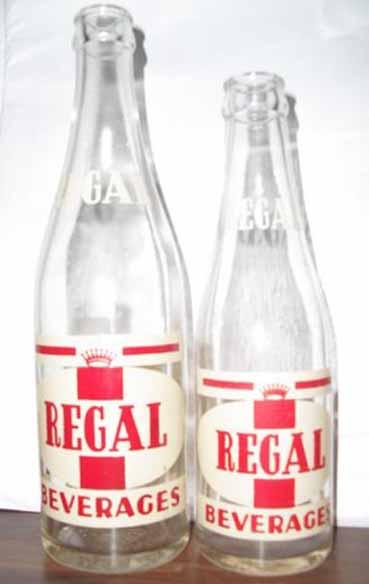Breuvages REGAL - Hull, Québec Regal-10