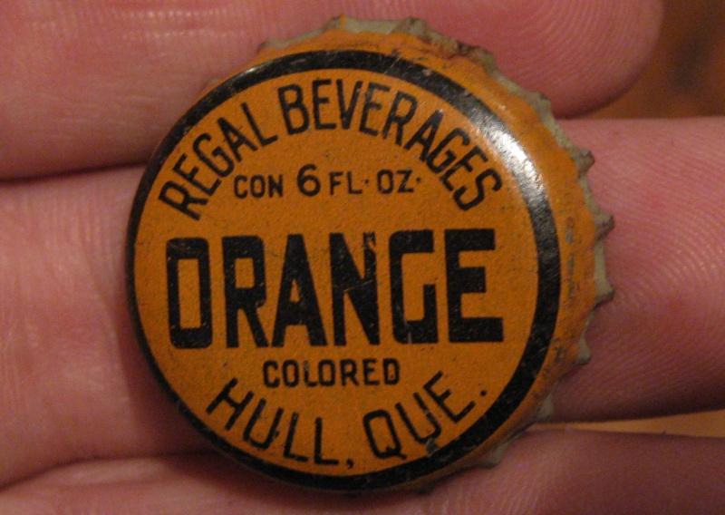 Breuvages REGAL - Hull, Québec Regal-13