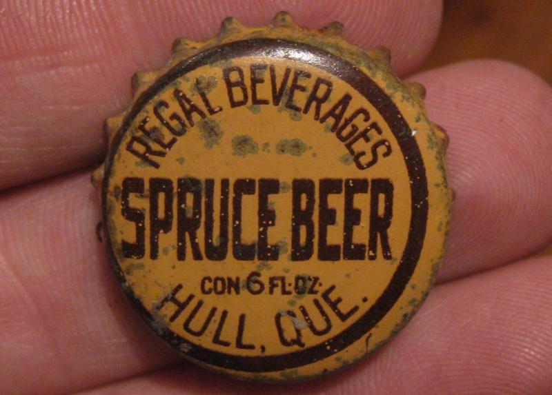 Breuvages REGAL - Hull, Québec Regal-14