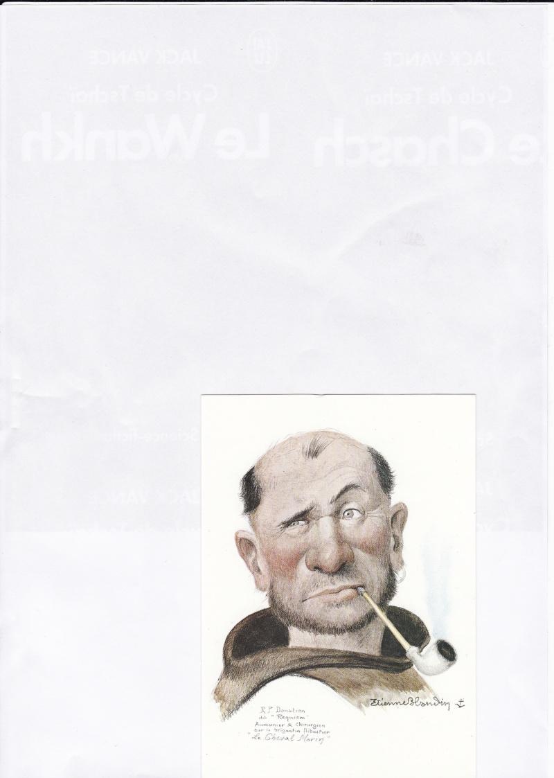 [Book]Le Secret de la Terrible par Nowell Pierre   - Page 2 Requie10