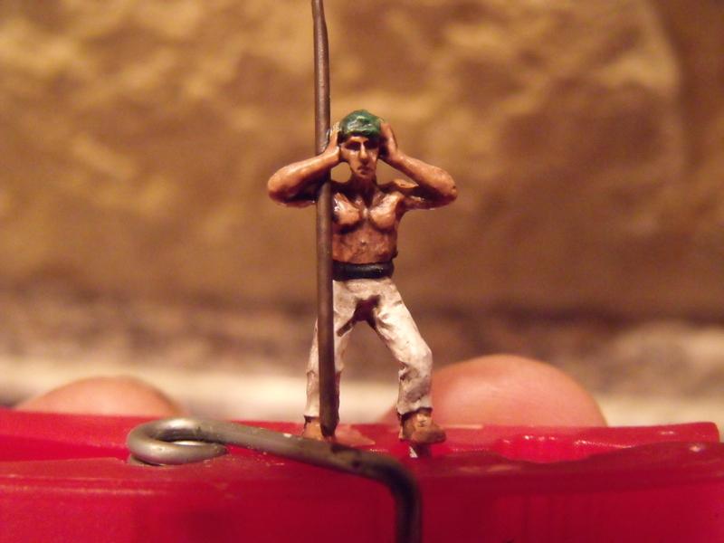 de agostini  admiral nelsons metallfiguren Dscf9931