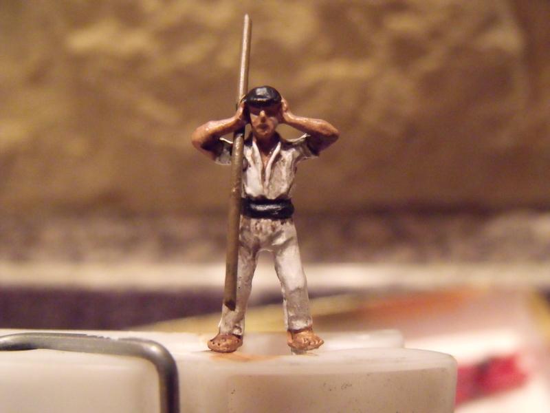 de agostini  admiral nelsons metallfiguren Dscf9932