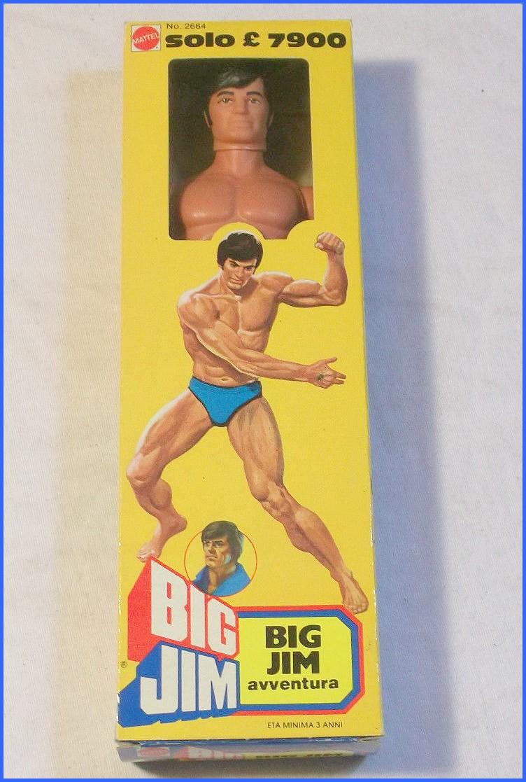 "Big jim ""Avventura"" No. 2684  Big-ji10"