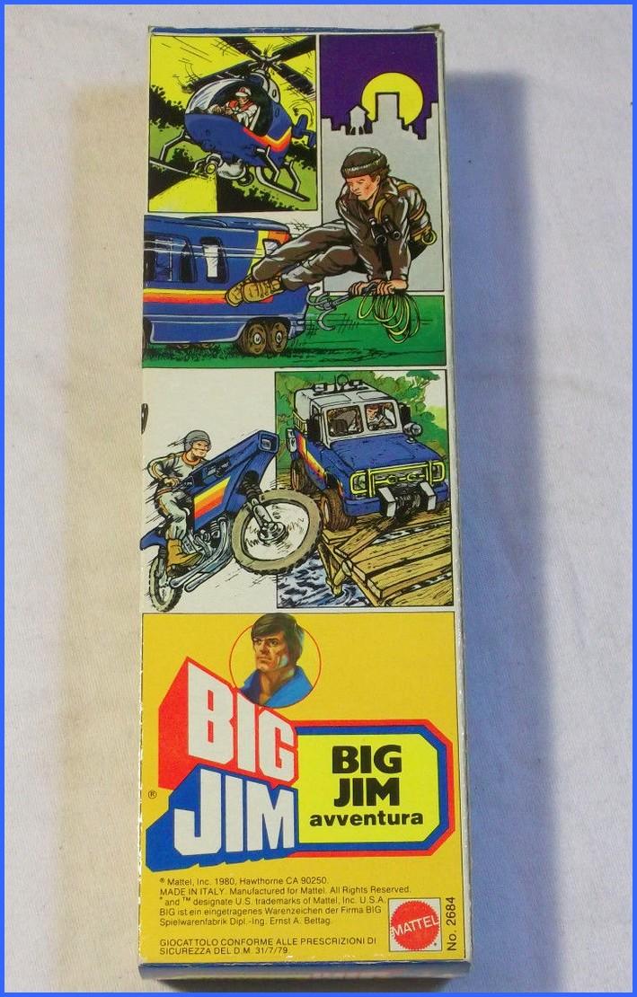 "Big jim ""Avventura"" No. 2684  Big-ji11"