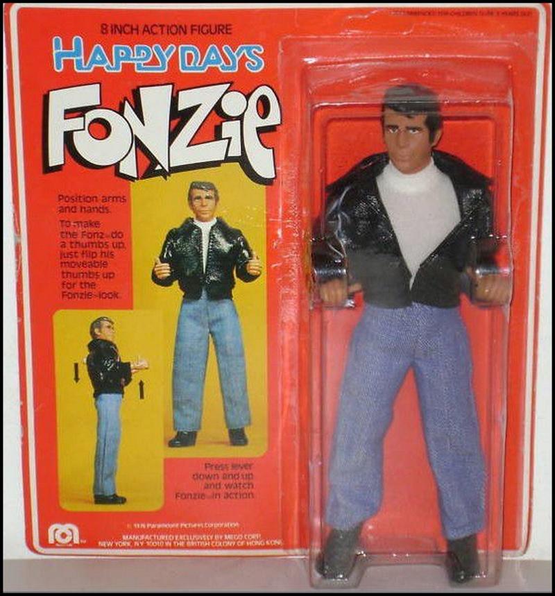 Fonzie No. 63000 Fonzie11