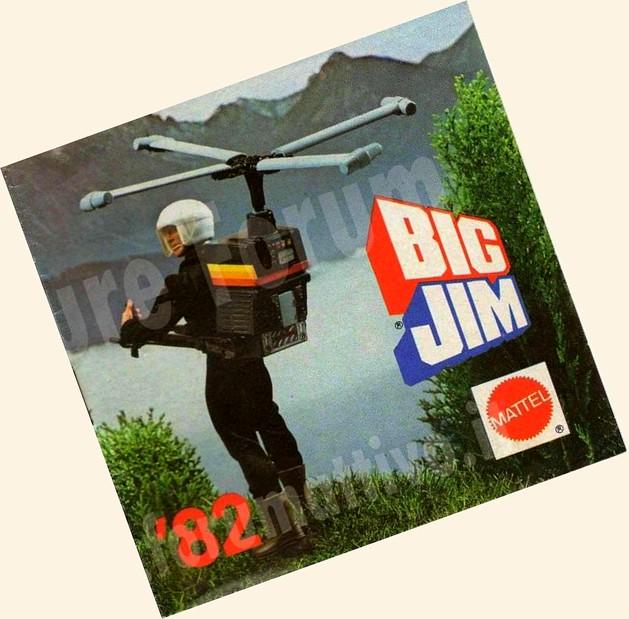 "Big jim ""Avventura"" No. 2684  Image210"