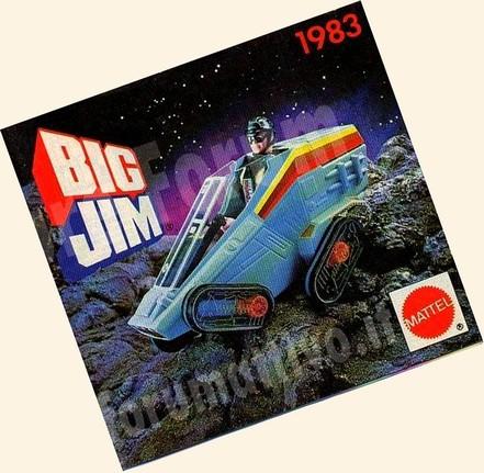"Big jim ""Avventura"" No. 2684  Image310"