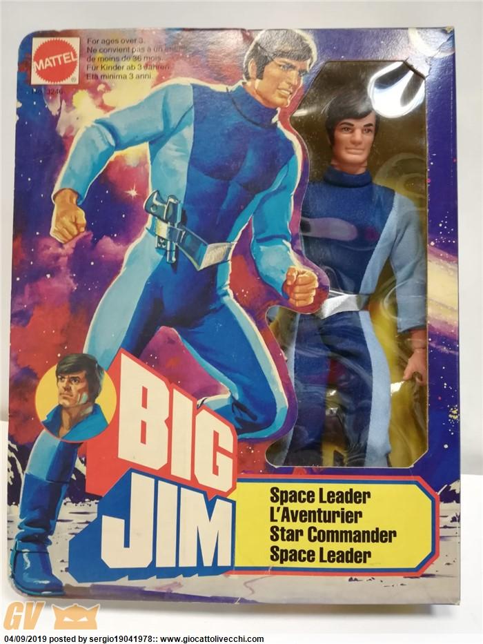 BIG JIM (collezione di spezialagent) - Pagina 3 Img-2010
