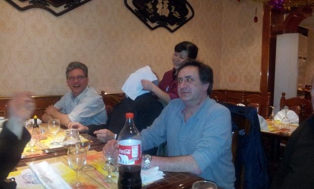 encore une super soirée au chinois  20130322