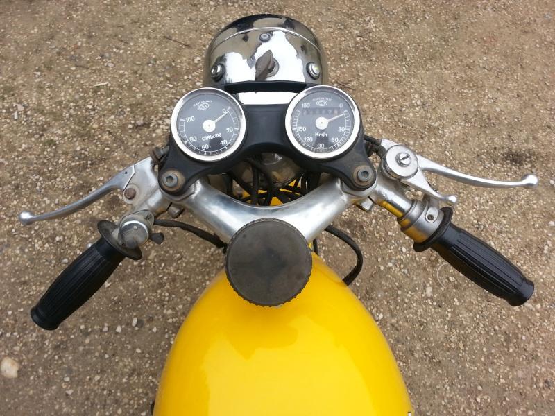 Ici on balance les Monos Ducati - Page 6 20130319