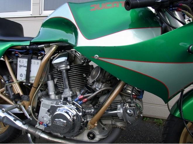 Ducati Twins à Couples Coniques : C'est ICI - Page 6 Ducati14