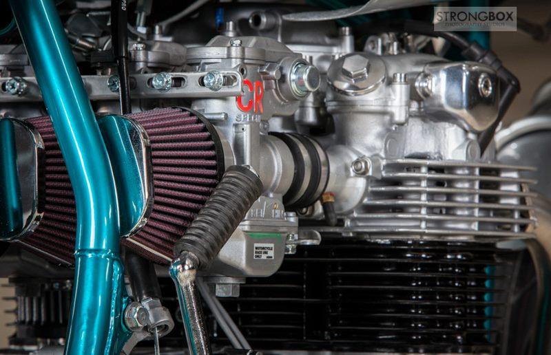 Honda Paul Smart Kdi_pa14