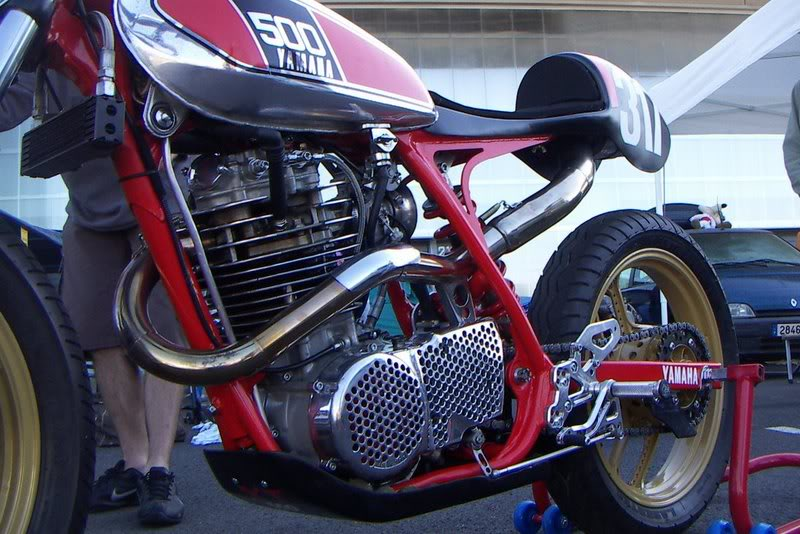 Ixté Raceur [XT500] Xt500-11