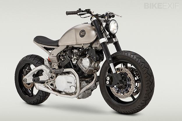 XV1000 Yamaha15