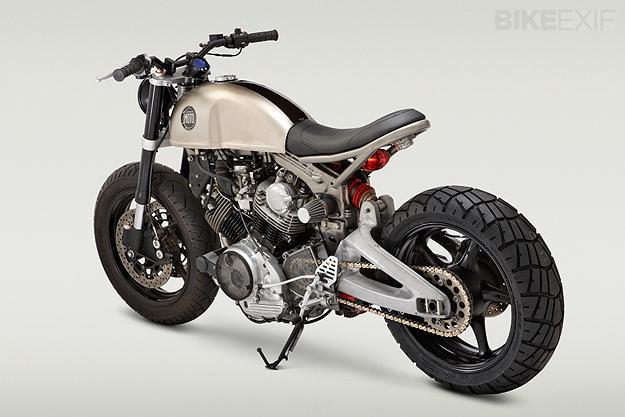 XV1000 Yamaha16
