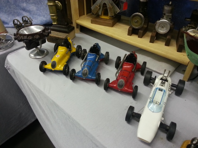 Antique Show/Flea Market at The MN Fairgrounds This Weekend -412