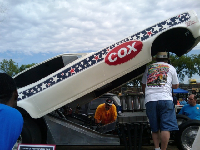 Wanted: Cox Pinto Funny Car (Bill Schifsky) 2010-010