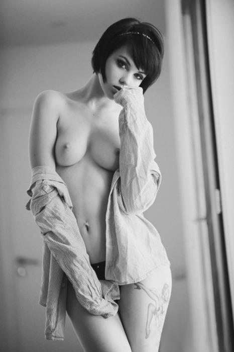 Les gifs/images de femmes les plus sexy du Web ! - Page 3 Tumblr15