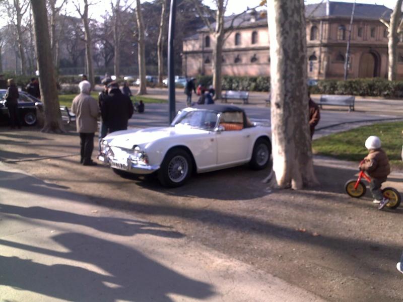 Rassemblement a Toulouse                                06022020
