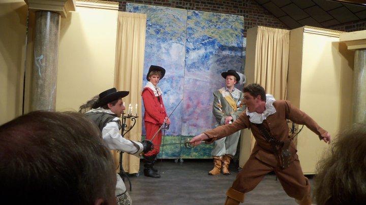 Cyrano de Bergerac 18003610