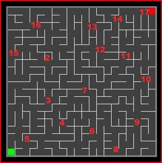 Mini AVH1: le Labyrinthe de Mampang Captur12