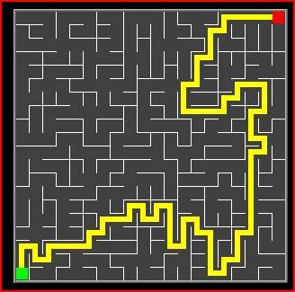 Mini AVH1: le Labyrinthe de Mampang Captur14