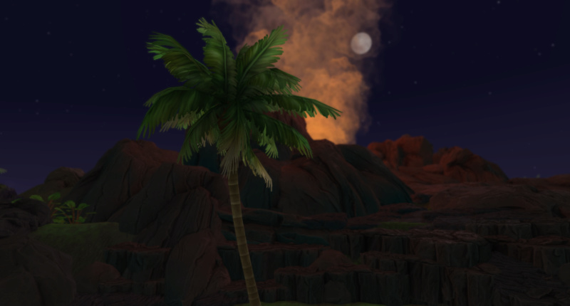 Grab Your Sunscreen and Beach Towel We Are Off to Sulani! 06-21-10