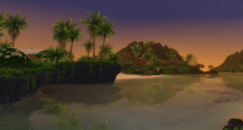 Grab Your Sunscreen and Beach Towel We Are Off to Sulani! 07-02-10