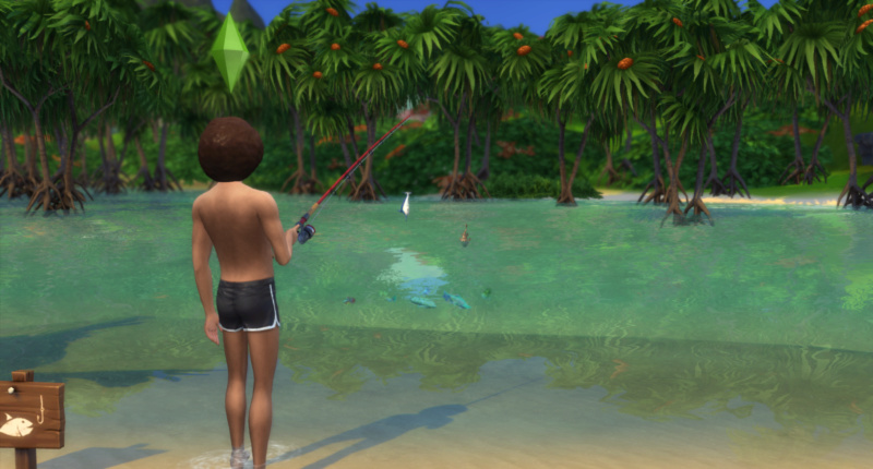 Grab Your Sunscreen and Beach Towel We Are Off to Sulani! 07-02-14