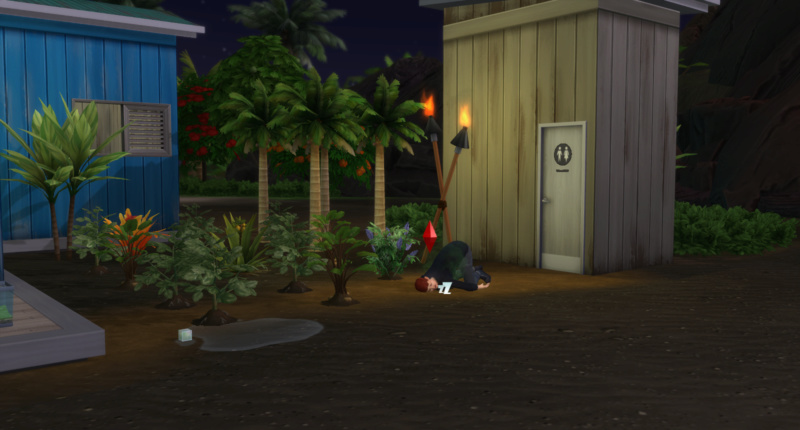 Grab Your Sunscreen and Beach Towel We Are Off to Sulani! 07-03-12