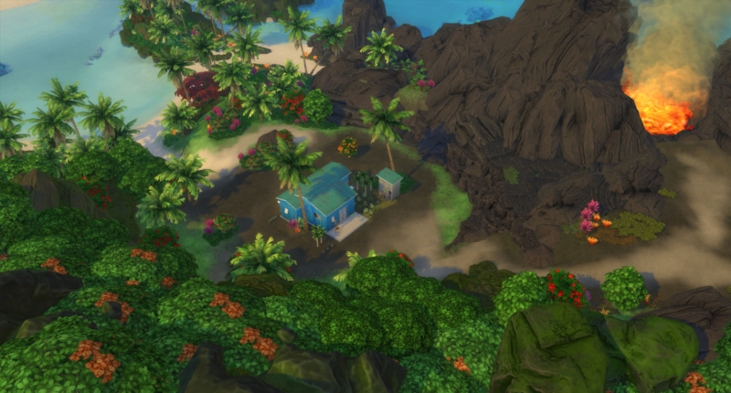 Grab Your Sunscreen and Beach Towel We Are Off to Sulani! 07-07-10