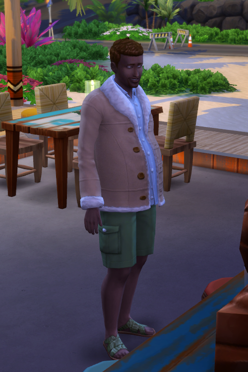 Call the Fashion Police - Sims Wear The Strangest Things [2019] 07-30-10