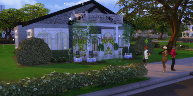 EQCreations Sims 4 Properties & Rooms - Page 13 08-10-10