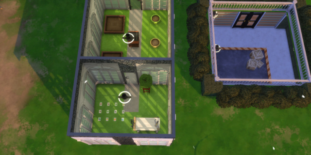 EQCreations Sims 4 Properties & Rooms - Page 13 08-10-13