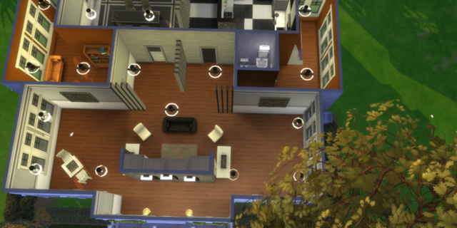 EQCreations Sims 4 Properties & Rooms - Page 13 08-10-14