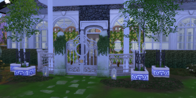 EQCreations Sims 4 Properties & Rooms - Page 13 08-10-15