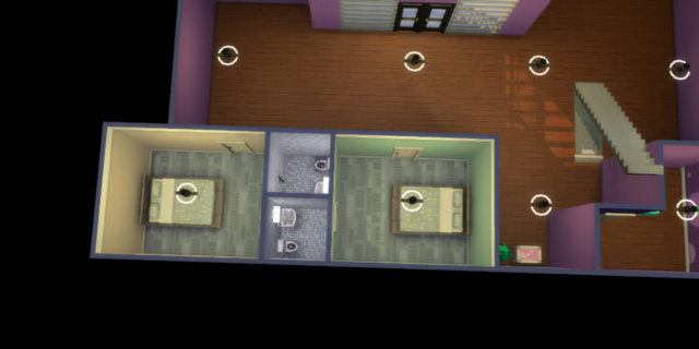 EQCreations Sims 4 Properties & Rooms - Page 13 08-10-24