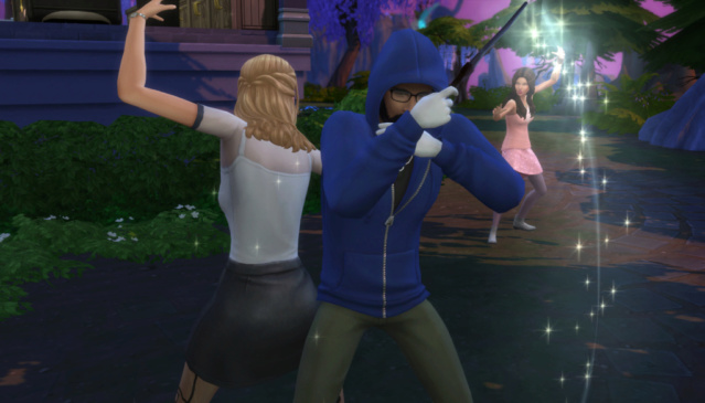 Caption This: Special Pictures That Need A Caption (All Sim Games) - Page 6 09-16-10