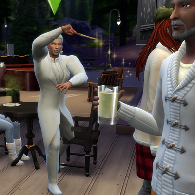 Caption This: Special Pictures That Need A Caption (All Sim Games) - Page 6 09-18-10