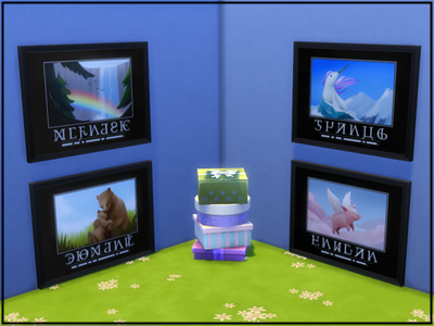 EQCreations Sims 4 Properties & Rooms - Page 13 Kindne10