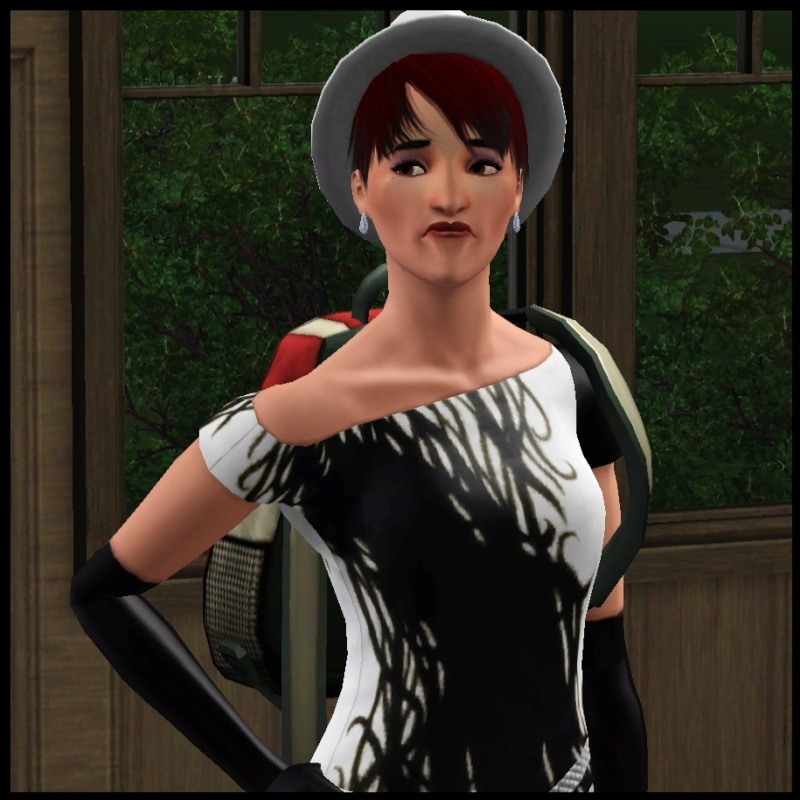 Sims Who Dressed in the Dark - Post Your Pics Here [2013-2015] - Page 9 Kitt_g12