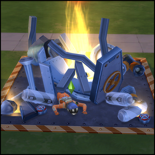 Caption This: Special Pictures That Need A Caption (All Sim Games) - Page 4 Oops10