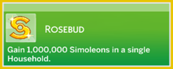 Rosebud Challenge - Can you become a Sim-Millionaire? - Page 7 Rosebu10