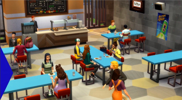 Learn All About The Sims 4 Discover University - Blog and Trailer Snx1yg10