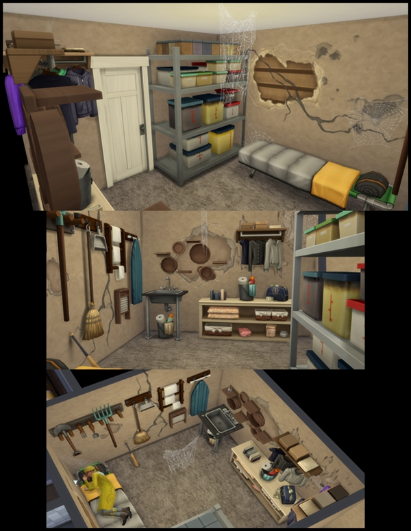 EQCreations Sims 4 Properties & Rooms - Page 13 Storag10
